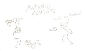 038 - Awkard Moments Kielbasa